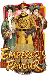 pgslot game emperors favour