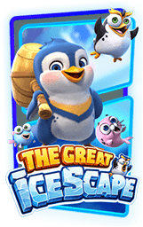 pgslot game the great icescape
